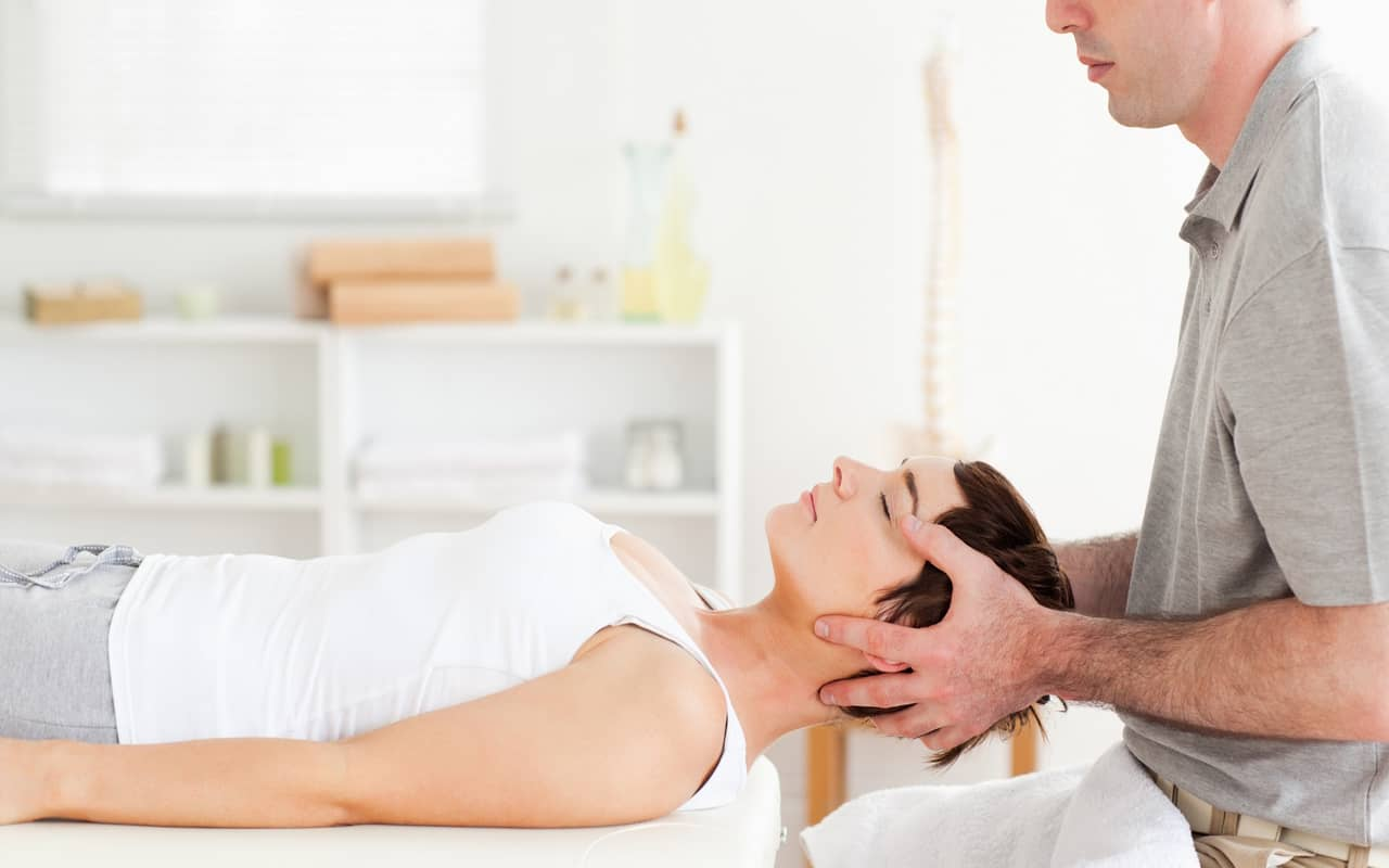 Aaram Physiotherapy Center | Aaram Physiotherapy Clinic