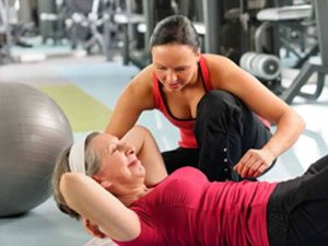 Fitness Prescription | Aaram Physiotherapy Clinic