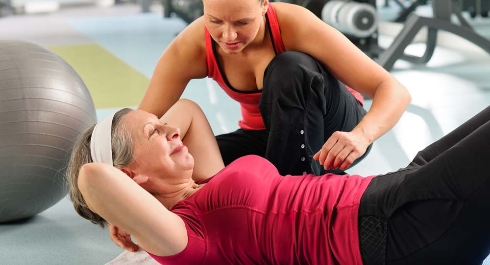 Fitness Program | Aaram Physiotherapy Clinic