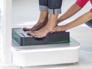Foot Balance | Aaram Physiotherapy Clinic