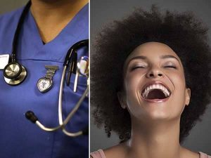 Laughter Yoga | Aaram Physiotherapy Clinic