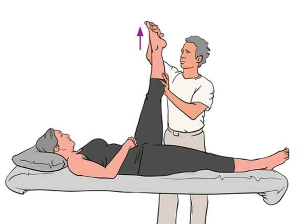 Muscle Energy Technique | Aaram Physiotherapy Clinic