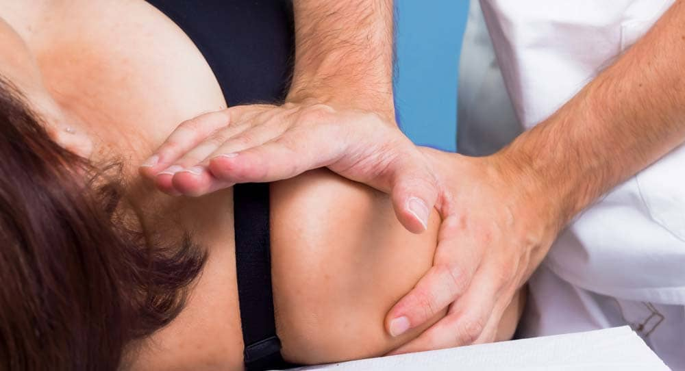 Strain Counterstrain Technique | Aaram Physiotherapy Clinic