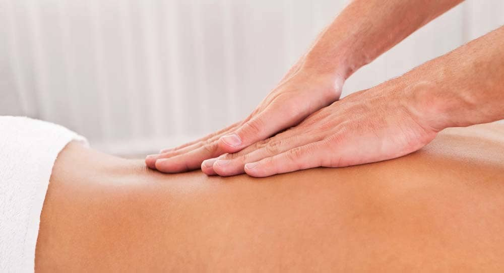 Myofascial Release Technique | Aaram Physiotherapy Clinic
