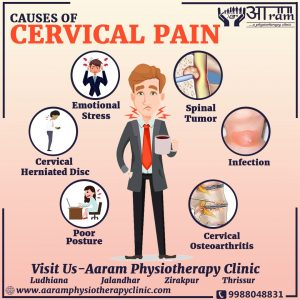 Causes of Cervical Pain